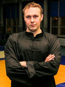 Евгений Жолобов